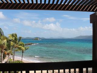 Blue Ocean View In Paradise van included with stay - East End vacation rentals