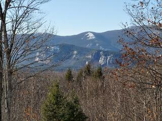3BR Condo w/ Mtn Views. Cable, Wifi, Near Skiing and North Conway village - Intervale vacation rentals
