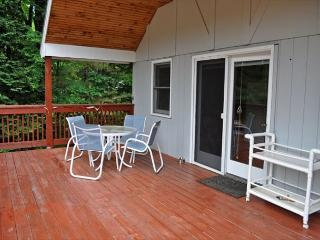 6 BR in Birch Hill. Cable, Wifi, Game Room! 5 min to North Conway village! - North Conway vacation rentals