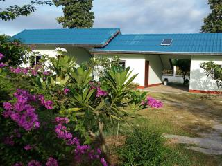 Nice Guest house with Housekeeping Included and Television - Kalasin vacation rentals