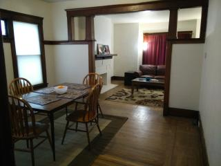 Spacious West Side Apartment - Buffalo vacation rentals