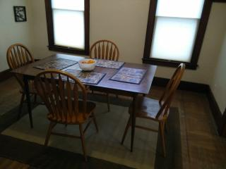 Nice Condo with Internet Access and Television - Buffalo vacation rentals