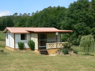 The Oaks the beautiful valley of Dordogne. - Saint-Andre-d'Allas vacation rentals