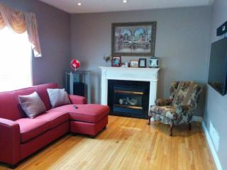 2400 Sq house for rent - Brampton vacation rentals