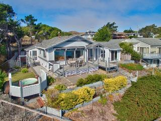 Captain's Lookout - Bodega Bay vacation rentals