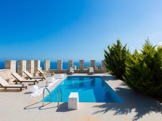Faethon and Aeolos Villas with two pools - Gerani vacation rentals