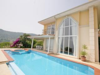 Panorama Villa (5), Alanya, Turkey - Alanya vacation rentals