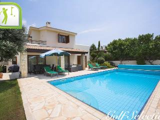 "Villa 12 Pera ""Your Beautiful Private Villa"" - Kouklia vacation rentals"