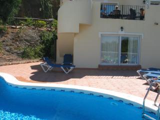 Comfortable 4 bedroom Villa in Portman with Internet Access - Portman vacation rentals
