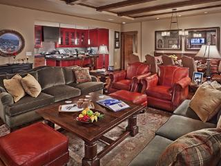 One Steamboat Place - Sawtooth Mountain #514: Ski-in/ski-out Luxury - Steamboat Springs vacation rentals