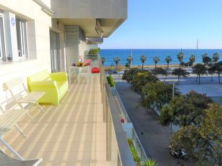 """Alex´ Beach-Port-Apartment"" - Barcelona vacation rentals"