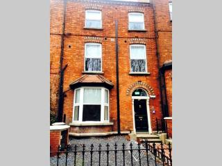 Bright Condo with Internet Access and Parking - Dublin vacation rentals