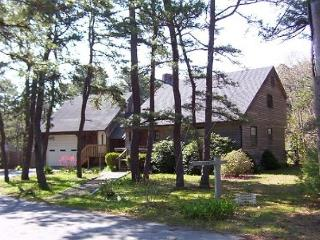 Nice House with Deck and Wireless Internet - North Eastham vacation rentals