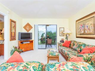 Admiral Bay 143, Heated Pool, BBQ, Tennis - Fort Myers Beach vacation rentals