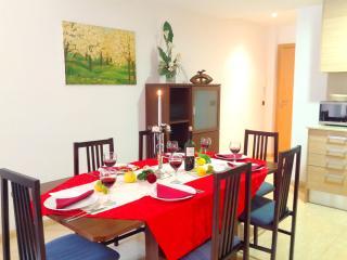 ANA II BEACH-CITY-Apartment - Lloret de Mar vacation rentals