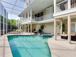 Sunscape Beach Walk B, Luxury 3 Bedrooms, Elevator, Heated Pool, Spa, Pier - Fort Myers Beach vacation rentals