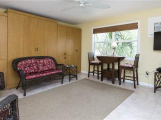 Polynesian Village 8, Studio, Beach View, Sleeps 2 - Fort Myers Beach vacation rentals