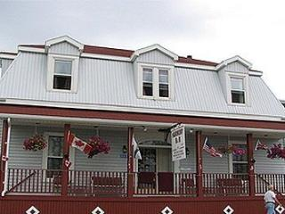 1 bedroom Bed and Breakfast with Internet Access in Digby - Digby vacation rentals