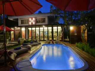 Comfortable Villa with Internet Access and A/C - Chiang Mai vacation rentals