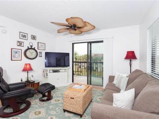 Ocean Village Club A36, 1 Bedroom, Top Floor, Pet Friendly, WiFi, Sleeps 4 - Saint Augustine vacation rentals