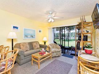 Ocean Village Club B15, 1 Bedroom, Ground Floor with Lanai, WiFi, Sleeps 4 - Saint Augustine vacation rentals