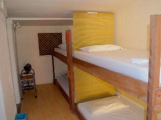 Caricako Hostel - Dormitory bed 4 - Manzanillo vacation rentals