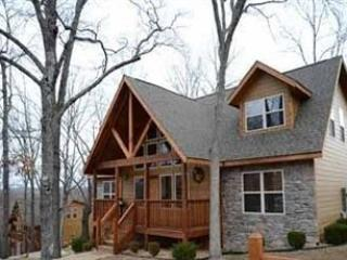 The Lodges at Table Rock Lake (Capitol Resorts) - Branson vacation rentals