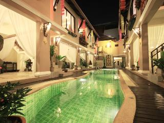 Jasmine 8 bedroom Luxury Villa with Private Pool - Pattaya vacation rentals