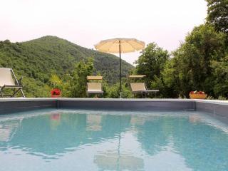 Cottage maltilde - Casa Matilde. Family Home for 3-4 guests. Private Pool. - Castiglion Fiorentino vacation rentals