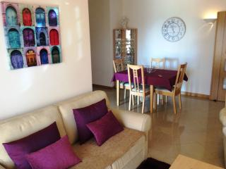 Stunning Deluxe Apartment Sea View - Olhos de Agua vacation rentals