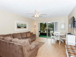 Pelican Inlet B 114, 2 Bedrooms, Pool, Tennis, Boat Dock, Sleeps 6 - Saint Augustine vacation rentals