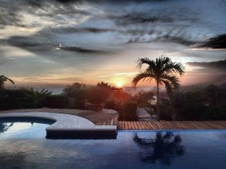 Feel the magic of paradise at Casa Blanquis - Puerto Escondido vacation rentals