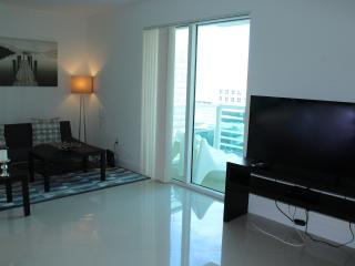 Bay View Luxury Studio Apartment OBSV5 - Brickell vacation rentals