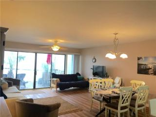 Sea Matanzas 2 Ocean Front, Newly Updated & Furnished, HDTV - Saint Augustine vacation rentals