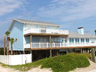 Beach Gem, Ocean Front, 6 Bedrooms, Luxury - Marineland vacation rentals