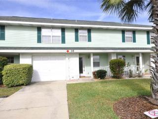 Casa Aqua, 3 Bedrooms, Pet Friendly, WiFi, Sleeps 5 - Saint Augustine vacation rentals