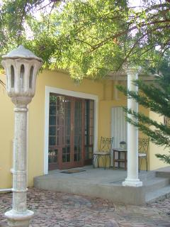 52 @ Donald Murray Selfcatering guesthouse - Bloemfontein vacation rentals
