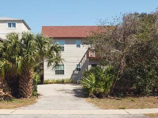 Pelican Landing, 3 Bedrooms, Pet Friendly, WiFi, Sleeps 8 - Saint Augustine vacation rentals