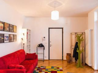 1 bedroom Condo with Internet Access in Turin - Turin vacation rentals