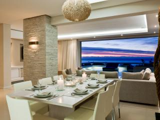 Spectacular Sea View Aquatic House, Walk to Beach - Camps Bay vacation rentals