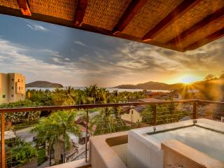Nice Condo with Internet Access and A/C - Zihuatanejo vacation rentals