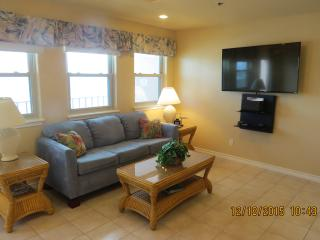 Large 3 Bedroom Beachfront Condo - South Padre Island vacation rentals