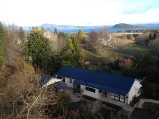 Woodberry Farm Cottages Homestead - Rotorua vacation rentals