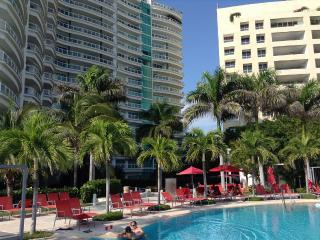 15th Floor Condo overlooking pacific ocean - Ixtapa vacation rentals