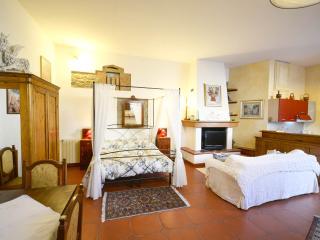 Il Salone del Nonno - Cortona vacation rentals