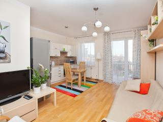 Superb Accomodation close to the Jewish Corner - Krakow vacation rentals