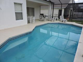 Stunning 6 Bed 3.5 Bed Villa on 5 Star Resort. - Kissimmee vacation rentals