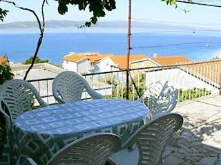 2 bedroom Condo with Long Term Rentals Allowed (over 1 Month) in Baška - Baška vacation rentals