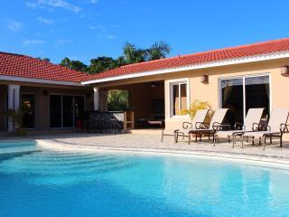 Elegant and private 4 bedroom villa - Sosua vacation rentals