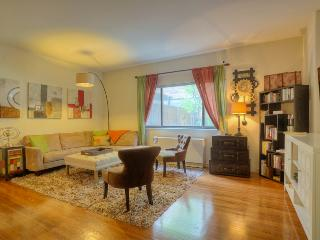 Travel in STYLE 4Br 2Ba DUPLEX heart of NYC - New York City vacation rentals